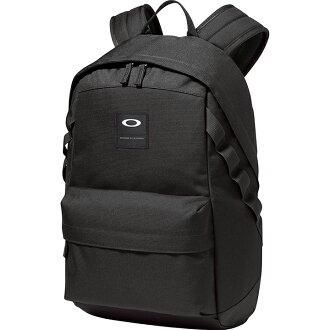 奥克利HOLBROOK 20L背包黑色921013-02E Backpack