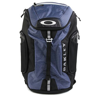 奥克利LINK Backpack 20L背包蓝色靛蓝92910-68D Backpack
