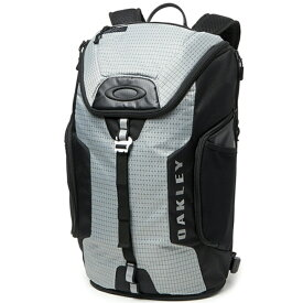 【USモデル】オークリーLINK Backpack 20L バックパック グレー 92910