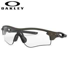 2019年新商品 Oakley オークリー サングラス OO9206-4938 RADARLOCK PATH レーダーロックパス アジアンフィット UVカット 調光サングラス 【海外正規品】