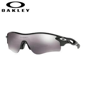 オークリー Oakley スポーツ サングラス アジアンフィット レーダーロックパス RadarLock Path ポリッシュドブラック Polished Black プリズムブラック Prizm Black OO9206-4138