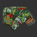 スコッティキャメロン限定 ヘッドカバー 「2014 ラスベガス」Scotty Cameron Golf 2014 - Las Vegas