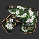 スコッティキャメロン限定 ヘッドカバー 「フラワー&クラウン」 2016 Scotty Cameron Golf Flowers & Crowns