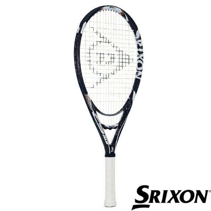 スリクソン (SRIXON) DUNLOP ダンロップSRIXON REVO CS 10.0(レヴォ CS 10.0) 硬式テニスラケット ケース付き Tennis ラケット