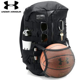 8d0995dba0b7 アンダーアーマー Under Armour UA バッグ UA PURSUIT OF VICTORY GEAR バックパック リュック かばん 通学  学校 部活 クラブ ブラックアンダーアーマー Under Armour ...