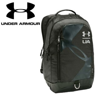 Under Armour Under Armour bag backpack rucksack UA Big Graphic Backpack Midori Green sports bag bag bag day school club activities club