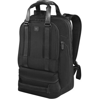 Victorinox VICTORINOX business luck backpack 15 Bellevue Bellevue 15 black Backpack 601115 10P05Nov16