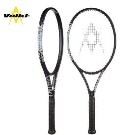 フォルクル VOLKL 送料無料 ブイ フィール 7 V-FEEL 7 テニス 硬式 ラケット v19707