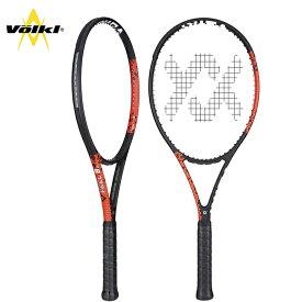 【20%割引!スーパーセール】 フォルクル(VOLKL) テニスラケット V-Feel 8 300g Vフィール VFEEL 8 300g テニス 硬式 ラケット 送料無料 v18802