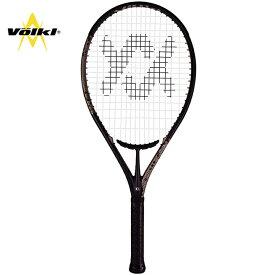 フォルクル VOLKL テニスラケット 送料無料 V-Feel 1 TENNIS RACQUET 2019 テニス 硬式 ラケット