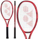 ヨネックスYONEXテニス硬式テニスラケットVCORE98+Vコア98プラス18VC98vc1898