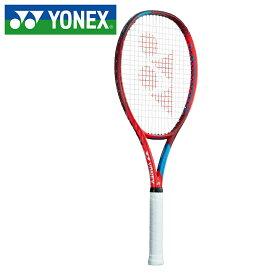 ヨネックス Vcore ブイコア Vコア 100 ライト軽量 硬式テニス ラケット 280g YONEX 送料無料 レッド RED 305g 06VC100L タンゴレッド テニスラケット 硬式