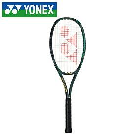2019 Vコア プロ 97 VCORE PRO 97 310g 硬式テニスラケット ブイコア マットグリーン 送料無料 テニス ラケット