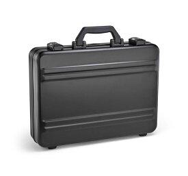 ゼロハリバートン ZERO HALLIBURTON アタッシュケース CP3A ブラック cp3a bk メンズ A3サイズ アルミケース プレミアシリーズ ダイヤルロック ビジネスバッグ