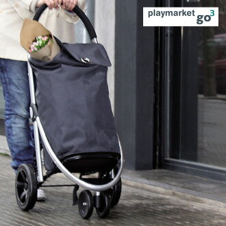 play market play market three-wheeled cart go 3 [05P13Dec14]