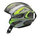 現品限り!特価 50%OFF! GIRO レース用 スノーヘルメット スキーヘルメット 2012シーズンSTRIEF CARBON