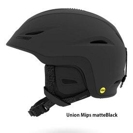 割引中 GIROヘルメットUNION MIPS AsianFit