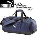 【PUMA】☆【プーマ】☆バッグトレーニングJ ダッフルバッグM 073294