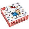 Hello Kitty黄油餅幹罐(32795)[取消、變更、退貨不可]