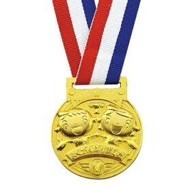 3D合金メダル フレンズ [キャンセル・変更・返品不可]