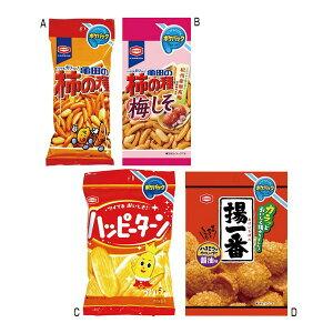 亀田製菓 ポケパック 柿の種梅しそ (40032) 単品 [キャンセル・変更・返品不可]