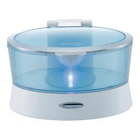 音波洗浄器 ソニックリーン ファイン (RZ-101) 単品 [キャンセル・変更・返品不可]