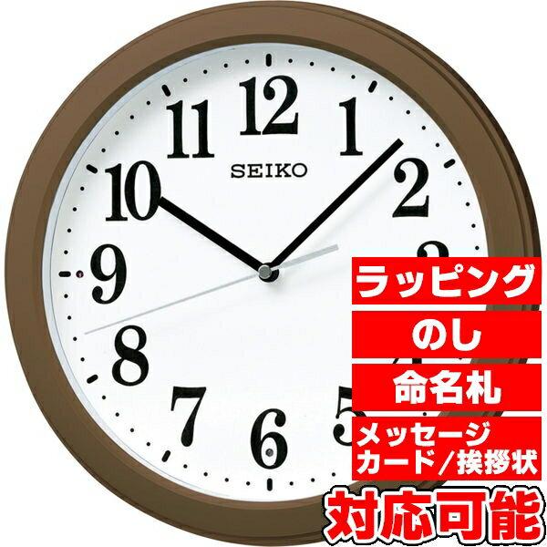 セイコー 電波掛時計 (KX379B) [キャンセル・変更・返品不可]