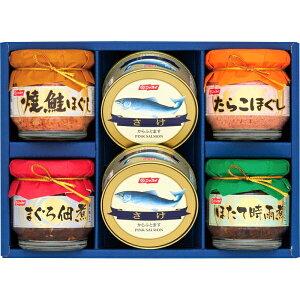 ニッスイ 缶詰・びん詰ギフトセット (BS-30) [キャンセル・変更・返品不可]