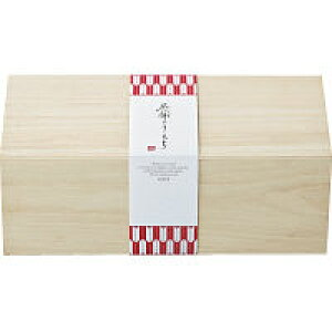感謝の気持ち お茶漬けセット(木箱入) (GM148) [キャンセル・変更・返品不可]
