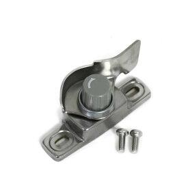 クレセント錠 窓補助錠 SUS-DL780 L 94050