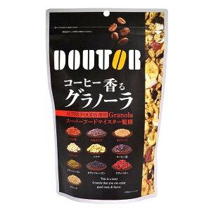 味源 DOUTOR ドトール コーヒー香るグラノーラ 210g×20袋 [ラッピング不可][代引不可][同梱不可]