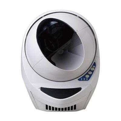 全自動猫トイレ キャットロボット Open Air (オープンエアー) [ラッピング不可][代引不可][同梱不可]