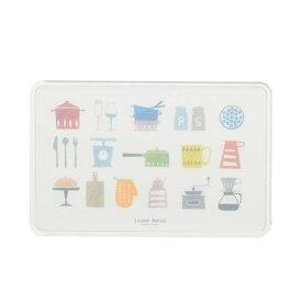 パール金属 Licute Aerial まな板 ホームキッチン(Home Kitchen) C-2907