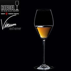 リーデル ヴィノム・エクストリーム ロゼ/アイスワイン(デザートワイン) 325cc 2脚セット 4444/55 828