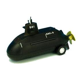 KBオリジナルアイテム プルバックマシーン 潜水艦 そうりゅう KBP013