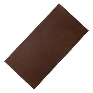 SEIWA カットオイルレザー 約1.6ミリ厚 (牛革) 20×40cm チョコ