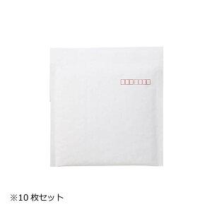 郵送用クッション封筒(10枚セット) FCD-DM3N-10