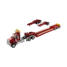 DIECAST MASTERS インターナショナル HX520 Tandem トラクター XL 120 レッド 1/50スケール 71016