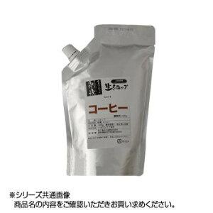 かき氷生シロップ コーヒー 業務用 600g [ラッピング不可][代引不可][同梱不可]