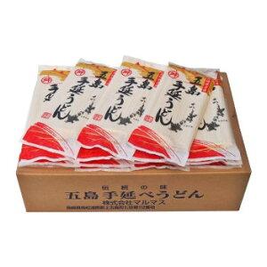 マルマス 五島手延べうどん 袋(乾麺)240g×36袋セット [ラッピング不可][代引不可][同梱不可]