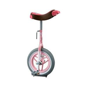 一輪車 スケアクロー ピンク SCW12PK [ラッピング不可][代引不可][同梱不可]