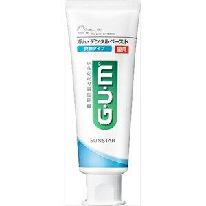 ガムデンタルペーストST爽快タイプ120G [キャンセル・変更・返品不可]