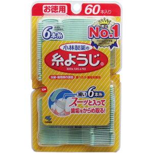 糸ようじ 60本