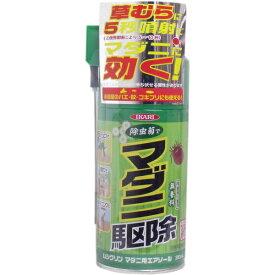 イカリ ムシクリン マダニ用エアゾール 300mL (1本) [キャンセル・変更・返品不可]