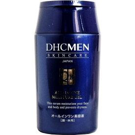DHCMEN オールインワン モイスチュアジェル 200mL [キャンセル・変更・返品不可]