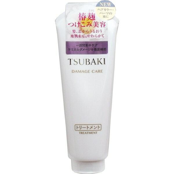 TSUBAKI(ツバキ) ダメージケア トリートメント 180g [キャンセル・変更・返品不可]