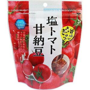 塩トマト 甘納豆 140g [キャンセル・変更・返品不可]