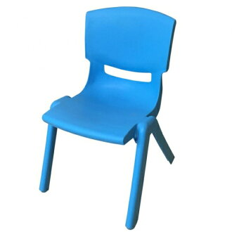 Kids chair blue [cancellation, change, returned goods impossibility]