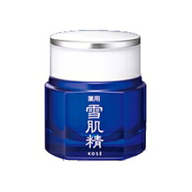 KOSE 薬用雪肌精 クリーム 40g [キャンセル・変更・返品不可]