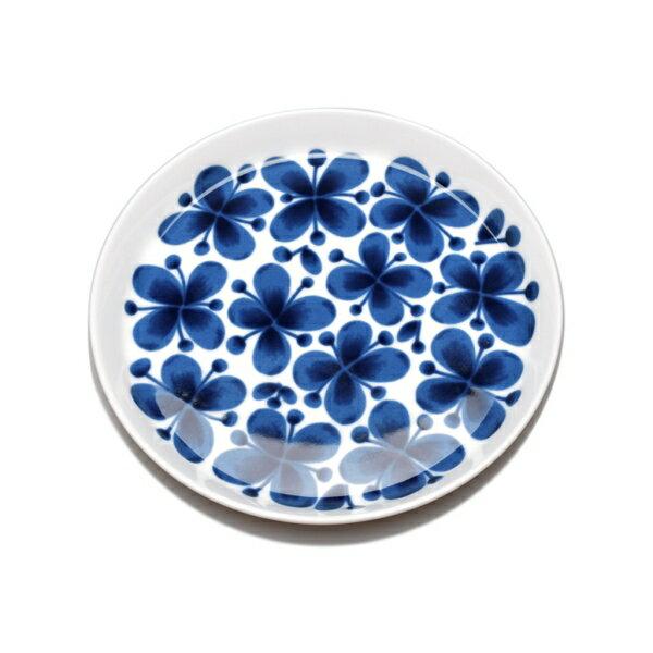 [ロールストランド] 202341 モナミ Mon Amie 18cm 北欧 食器 皿 プレート フラワー [キャンセル・変更・返品不可]